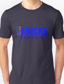 Vintage Knicks Unisex T-Shirt