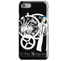 Steins;Gate Okarin iPhone Case/Skin