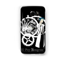 Steins;Gate Okarin Samsung Galaxy Case/Skin