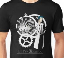 Steins;Gate Okarin Unisex T-Shirt