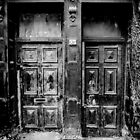 Doors of the Abyss by SimplyMrHill