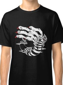Master of DIstortion - White Classic T-Shirt