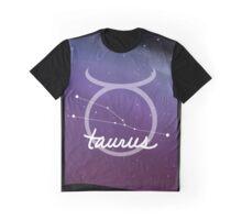 Taurus Nebula Graphic T-Shirt