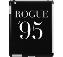 Rouge '95 iPad Case/Skin