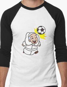 Pope Men's Baseball ¾ T-Shirt