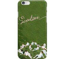 SEVENTEEN + LOVELETTER iPhone Case/Skin