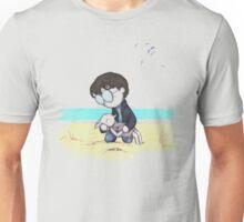 Here Lies A Free Elf Unisex T-Shirt