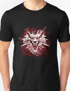 The White Wolf Unisex T-Shirt