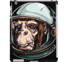 Kingsmoke Space iPad Case/Skin