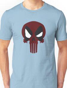 DEAD PUNISHER Unisex T-Shirt
