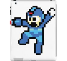 Mega-Man iPad Case/Skin