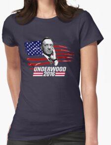 Underwood flag T-Shirt