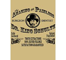 Schultz Dentistry Photographic Print