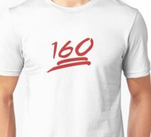 160 Unisex T-Shirt