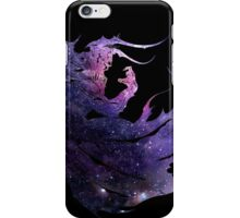 Final Fantasy IV logo universe iPhone Case/Skin