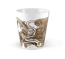 Coffee Jellyfish Squid Tall Mug