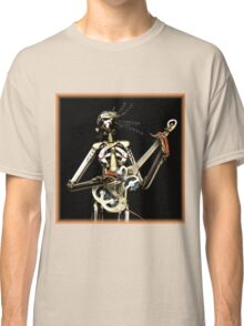 Metal Band ~ Part Two Classic T-Shirt