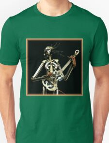 Metal Band ~ Part Two Unisex T-Shirt