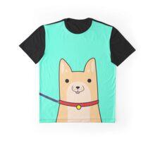 Shib Graphic T-Shirt