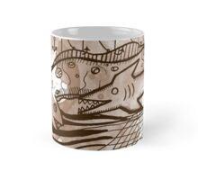 Coffee Eel Mug