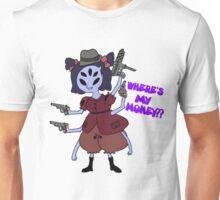 Mafia Boss Muffet Unisex T-Shirt