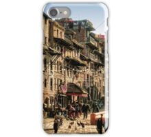 Thamel Gate iPhone Case/Skin