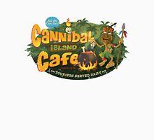 Cannibal Island Cafe Unisex T-Shirt