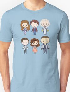 BTTF CutiEs T-Shirt