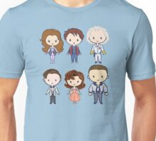 BTTF CutiEs Unisex T-Shirt