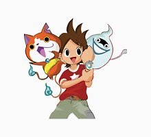 Yokai Watch : Anime 1 Unisex T-Shirt