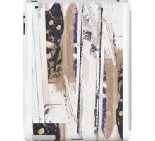 Acid Cat iPad Case/Skin