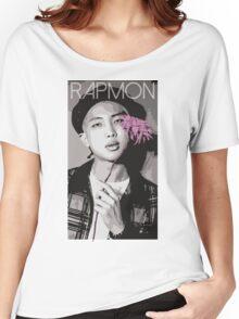 BTS - Rap Monster Women's Relaxed Fit T-Shirt