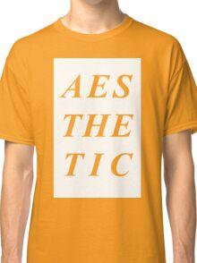 AESTHETIC Classic T-Shirt