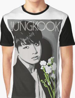 BTS - Jungkook Graphic T-Shirt