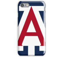 Arizona Wildcats iPhone Case/Skin