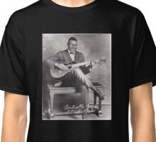 Blind Blake - Cordially Yours Classic T-Shirt