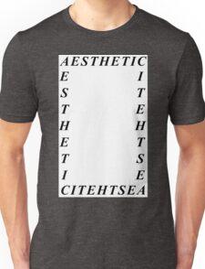 AESTHETIC Four Unisex T-Shirt