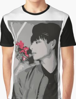 BTS - V Graphic T-Shirt