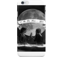 Willow Tara  iPhone Case/Skin