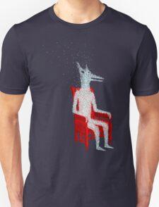Haunted Chair T-Shirt