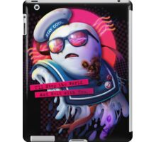I'll Stop the World and Melt With You iPad Case/Skin