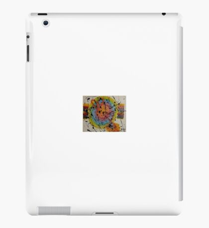 Great Colours iPad Case/Skin
