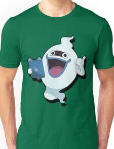 Yokai Watch : Whisper 3 Unisex T-Shirt