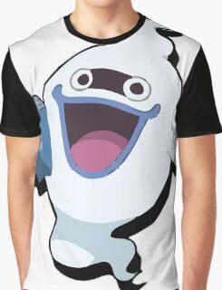 Yokai Watch : Whisper 3 Graphic T-Shirt