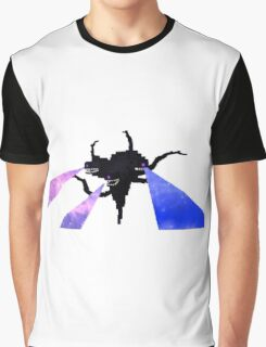 Galaxy Wither Storm Graphic T-Shirt