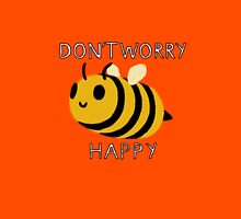 Don't worry, Bee happy Classic T-Shirt