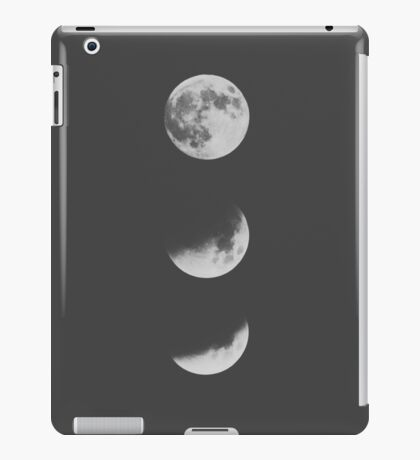 Moon Eclipse  iPad Case/Skin