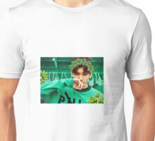 Hyuk Zelos design   VIXX Unisex T-Shirt