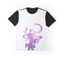 Sailor Moon - Purple Lightning Moon Graphic T-Shirt