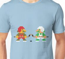 Super Puck Bros. Unisex T-Shirt